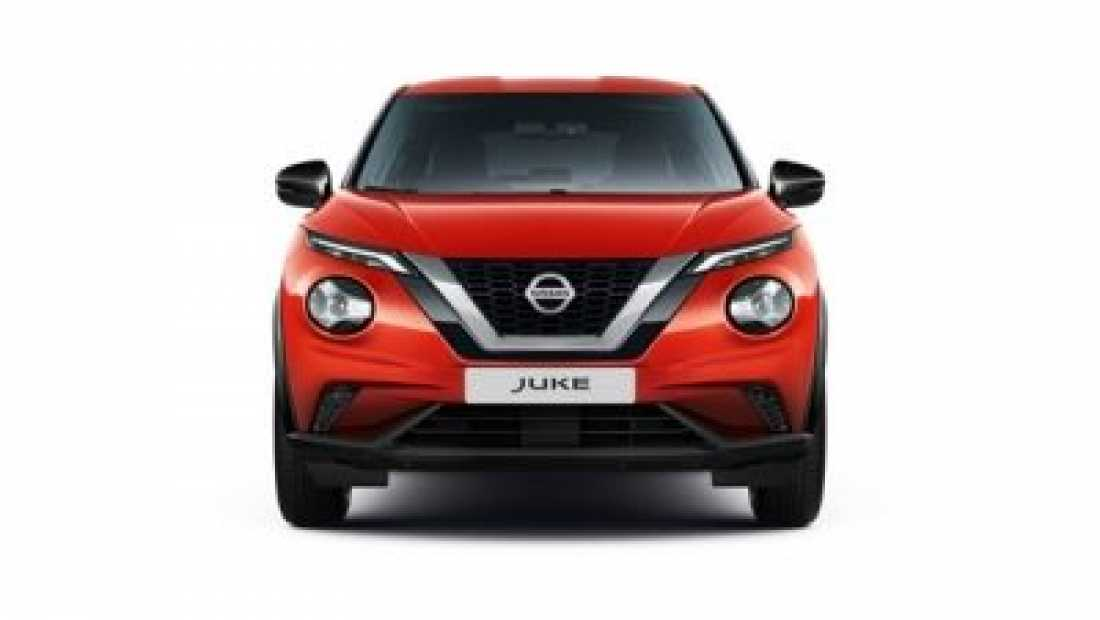 ABD Nissan - Juke - private lease deal